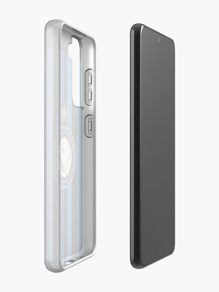 Alternate view of R18#14 Case & Skin for Samsung Galaxy