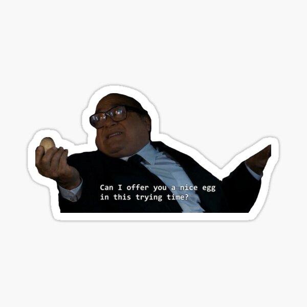e g g g g  ggg Sticker