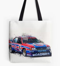 Allan Grice Group C Commodore Tote Bag