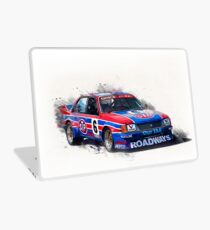 Allan Grice Group C Commodore Laptop Skin
