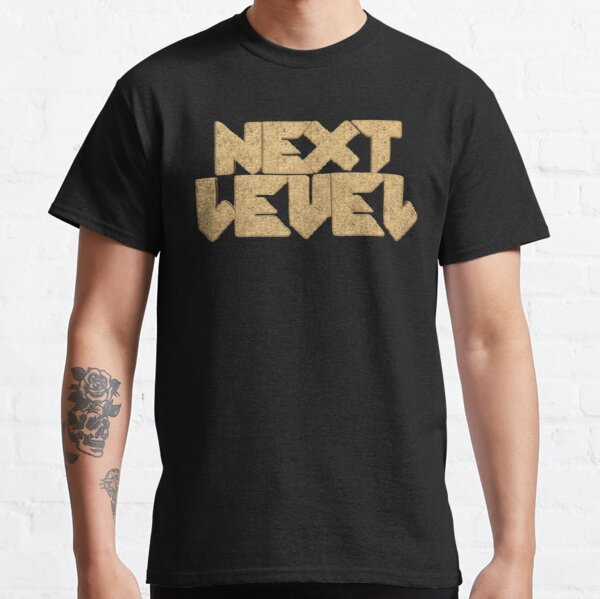 Next Level Shirt Classic T-Shirt