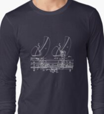 Omnimover Long Sleeve T-Shirt