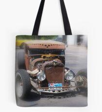 A Munster Ride Tote Bag