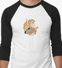 Soren Baseball ¾ Sleeve T-Shirt