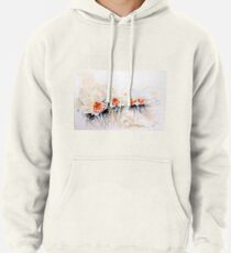Dancing Daffodils Pullover Hoodie