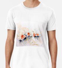 Dancing Daffodils Premium T-Shirt