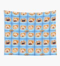 The Aubrey Bunch Wall Tapestry