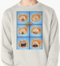 The Aubrey Bunch Pullover Sweatshirt