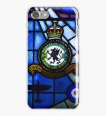 Fighter Squadron 234, R.A.F. iPhone Case/Skin