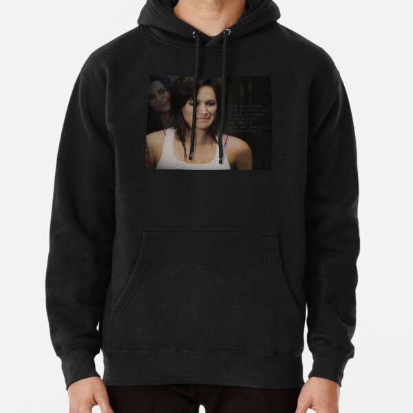 Bea Smith Pullover Hoodie