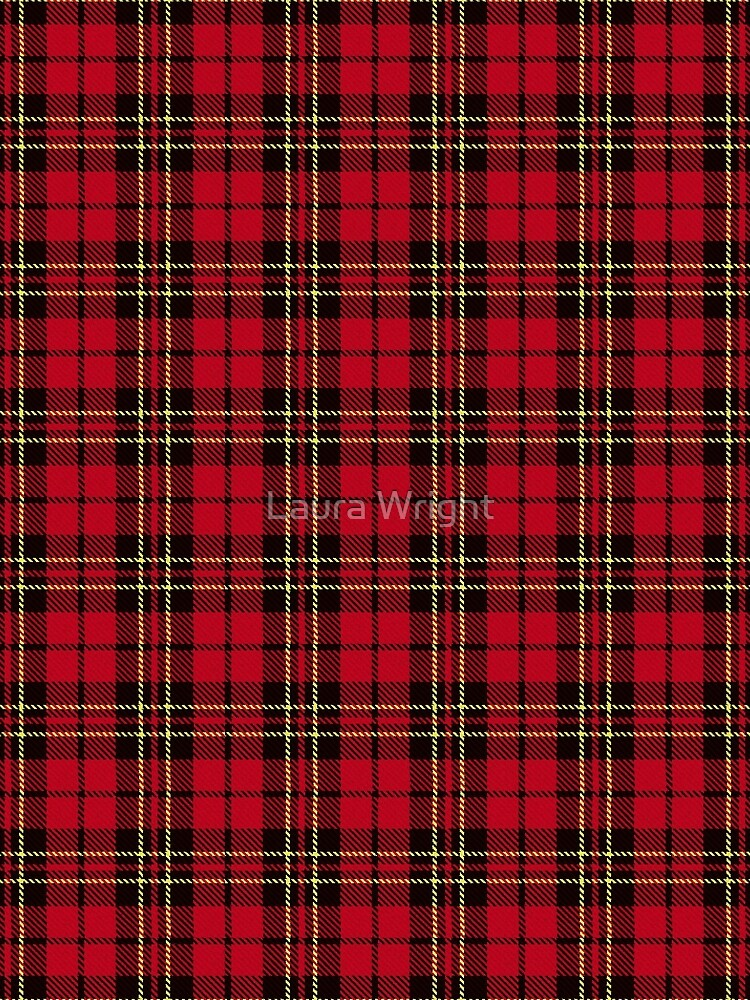 Brodie tartan clan scotland by laurathedrawer