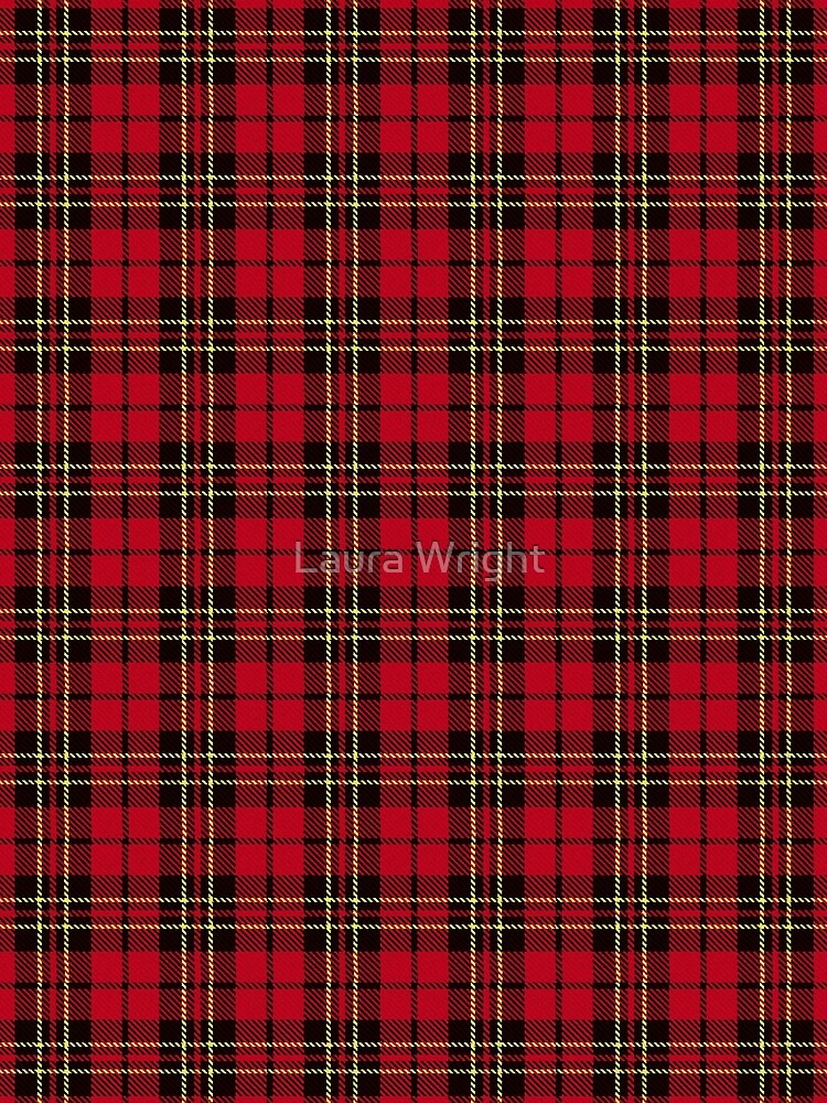 Brodie tartan clan scotland by laurathedrawer