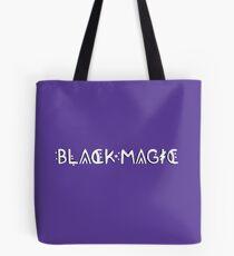 Black Magic - Little Mix Tote Bag