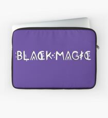 Black Magic - Little Mix Laptop Sleeve