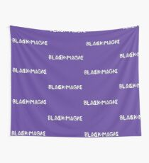 Black Magic - Little Mix Wall Tapestry