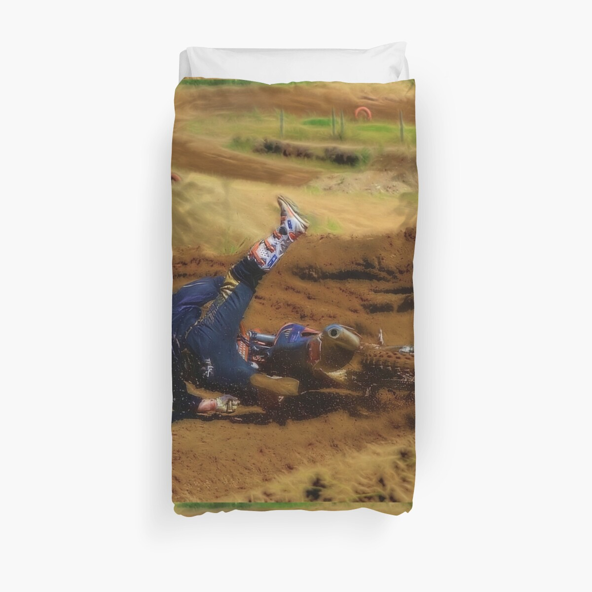Quot The Spill Quot Duvet Covers By Skye Ryan Evans Redbubble