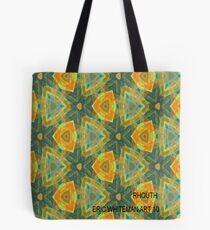 (  ROUTH )   ERIC WHITEMAN  ART  Tote Bag