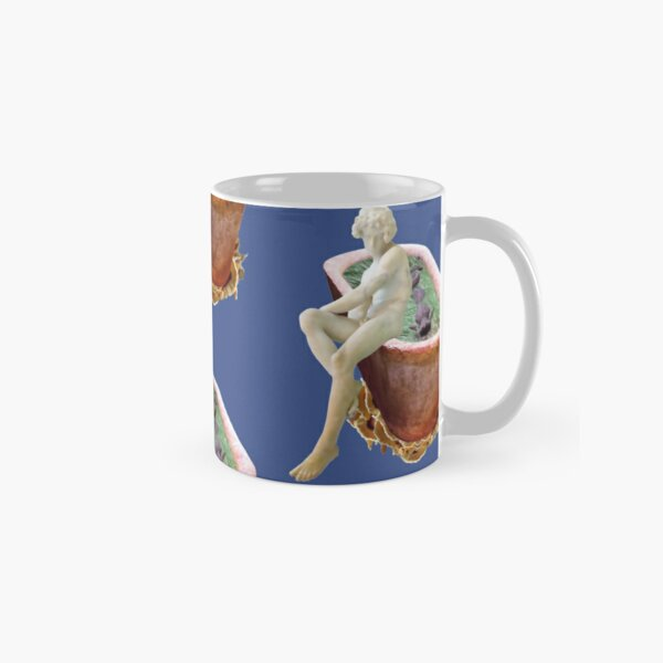 NonSuch Porto / Douro Boy on the edge Classic Mug
