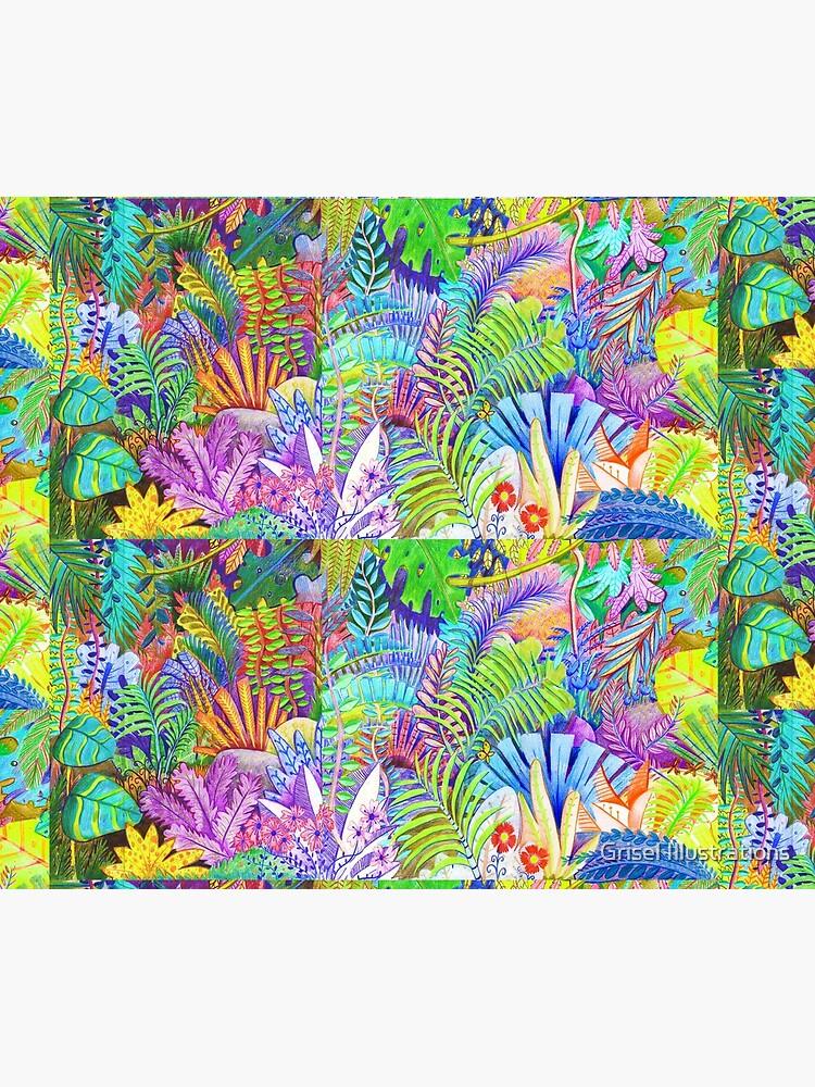 Plants by GriselMiranda