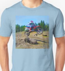 Top of the Hill Unisex T-Shirt