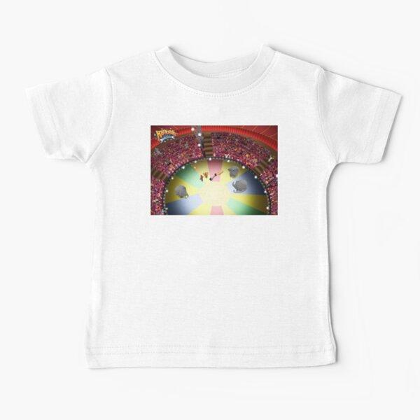 Circus ring gasping Baby T-Shirt