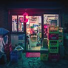 Local Bar Kamata by Guillaume Marcotte