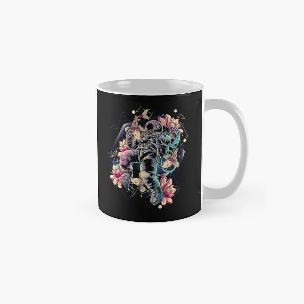 Deep Space Mugs