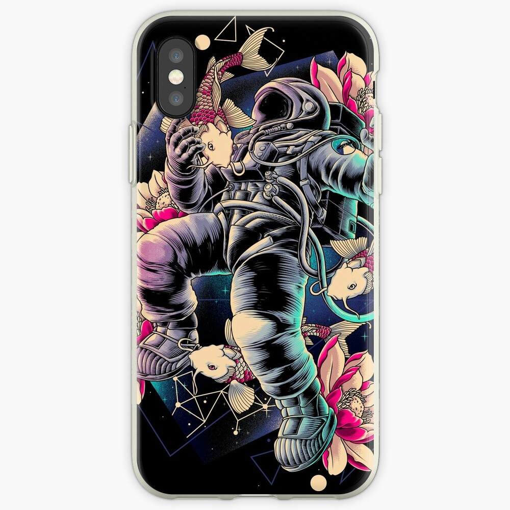 Deep Space iPhone Cases & Covers