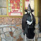 Guardian Witch by Rosalie Scanlon