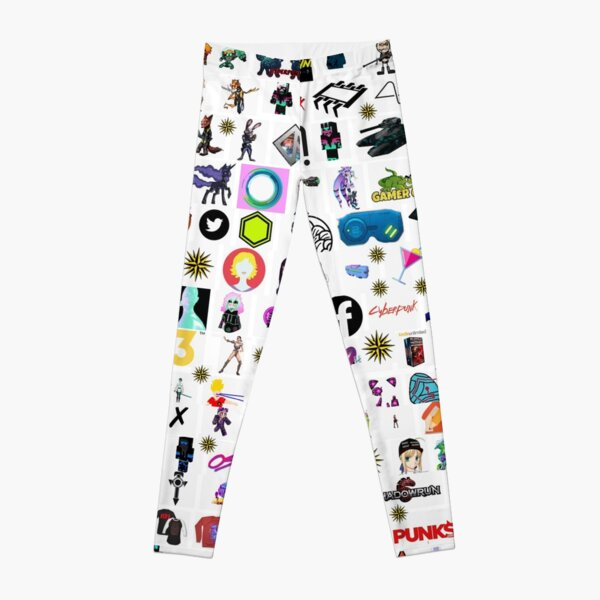 #Cyberpunk  #Cyber #Punk  Leggings