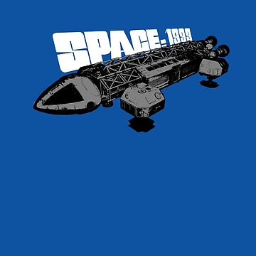Space 1999 Eagle by spaceman300