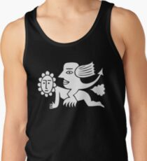 Along for the ride Tank Top