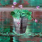 My Garden Pot by bkm11