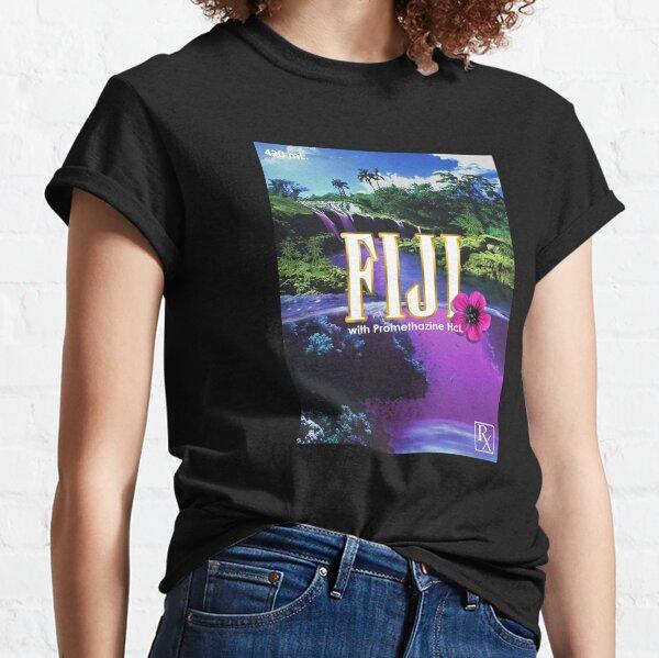 Purple Dream T-shirt classique
