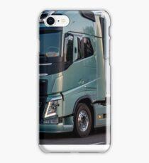 volvo fh iPhone Case/Skin