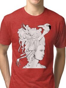 Protocol Tri-blend T-Shirt
