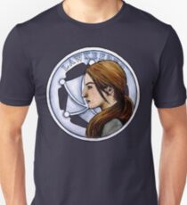 The New Lawkeeper  Unisex T-Shirt