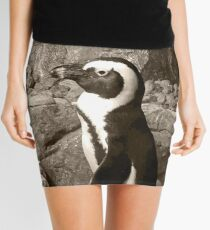 Penguin Mini Skirt