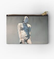 Whispers Zipper Pouch