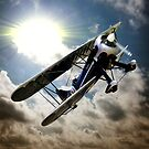 Those Magnificent Men in their Flying Machines. by John Dalkin