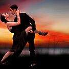It Takes Two To Tango by Brian Tarr
