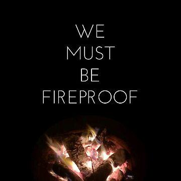 fireproof by thepattymatos