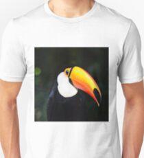 Toucan Unisex T-Shirt