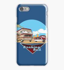 Braking Bad iPhone Case/Skin