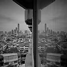 Bangkok Center Hotel by laurentlesax