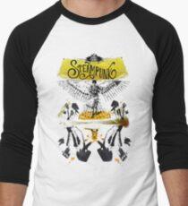 SteamPunk Men's Baseball ¾ T-Shirt