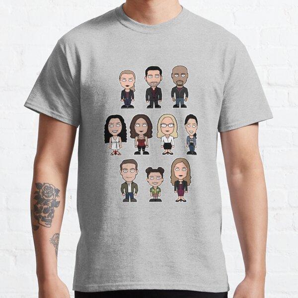 Team Lucifer Classic T-Shirt