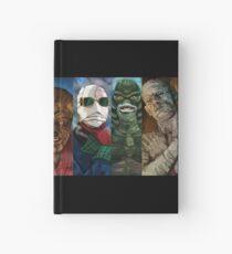 Monster Squad Hardcover Journal