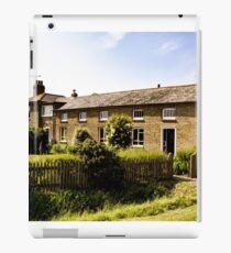 The Heritage Centre iPad Case/Skin