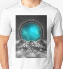 To Fade Away (Lunar Eclipse) Unisex T-Shirt